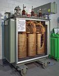 Ремонт на трансформатори - маслени и сухи - Изображение 4